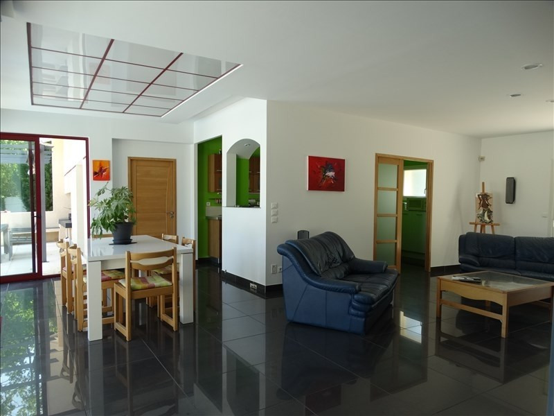 Deluxe sale house / villa Arsac 577500€ - Picture 4
