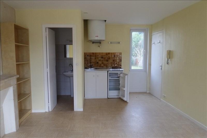 Location appartement Caen 460€ CC - Photo 2