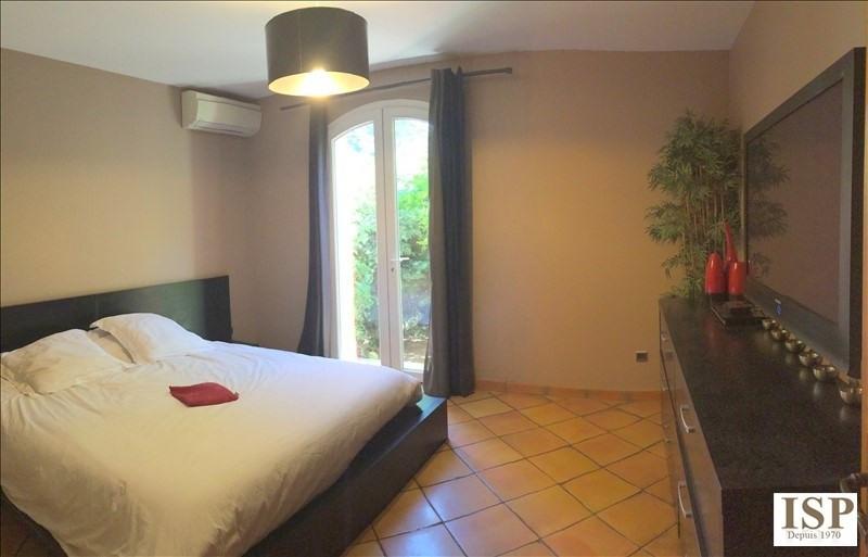 Vente de prestige maison / villa Les milles 1095000€ - Photo 10