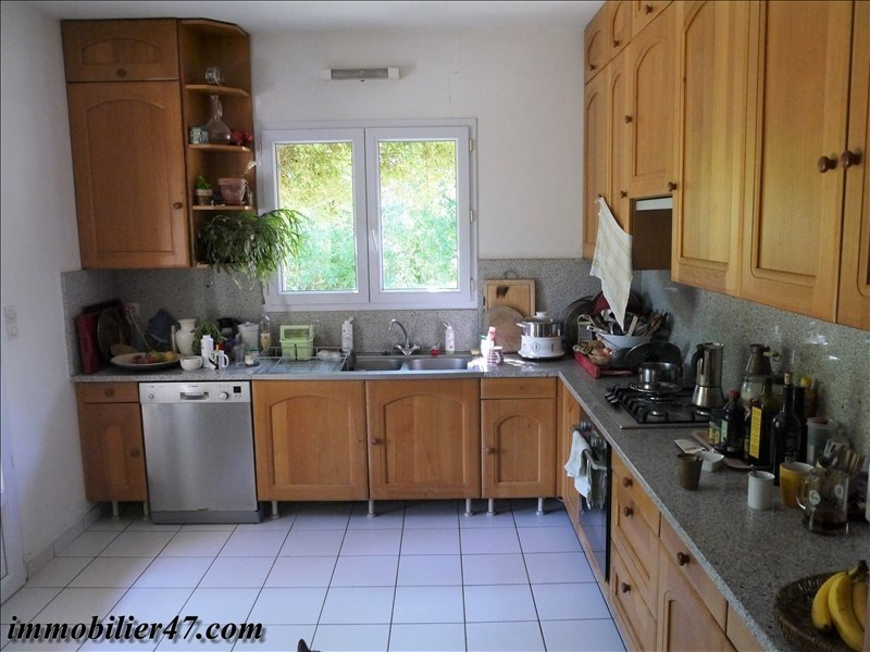 Sale house / villa Foulayronnes 335000€ - Picture 5