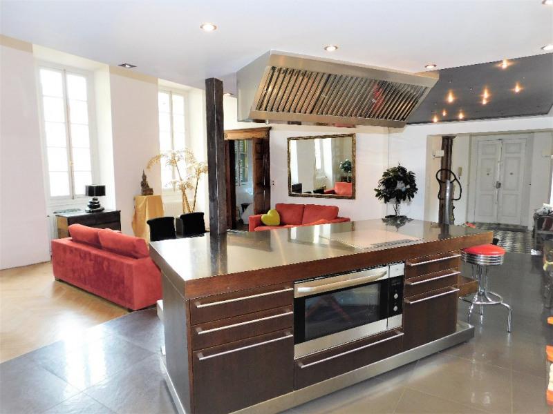 Venta de prestigio  apartamento Nice 820000€ - Fotografía 4