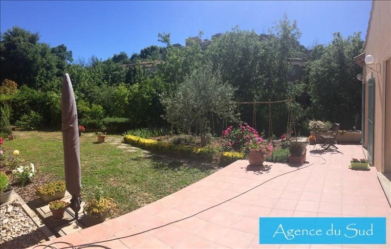 Vente maison / villa Fuveau 545000€ - Photo 2