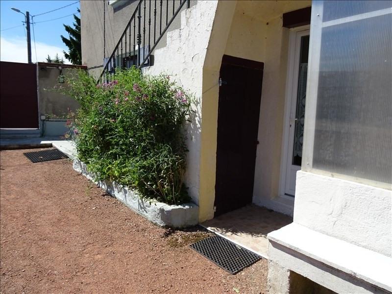 Rental apartment Riorges 350€ CC - Picture 4