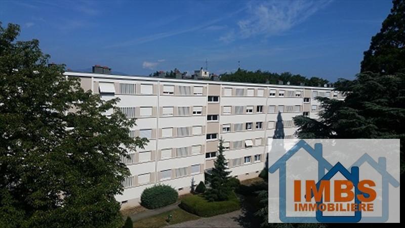Vente appartement Illzach 89000€ - Photo 1