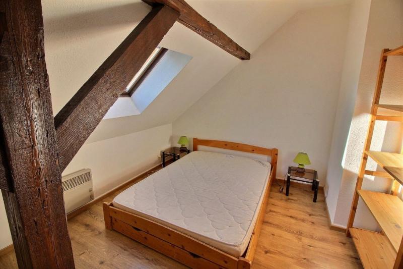 Sale apartment Strasbourg 104000€ - Picture 4