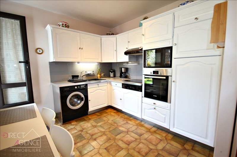 Vente appartement Champs sur marne 299500€ - Photo 4