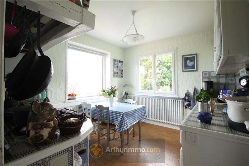 Vente maison / villa Montagnat 480000€ - Photo 5