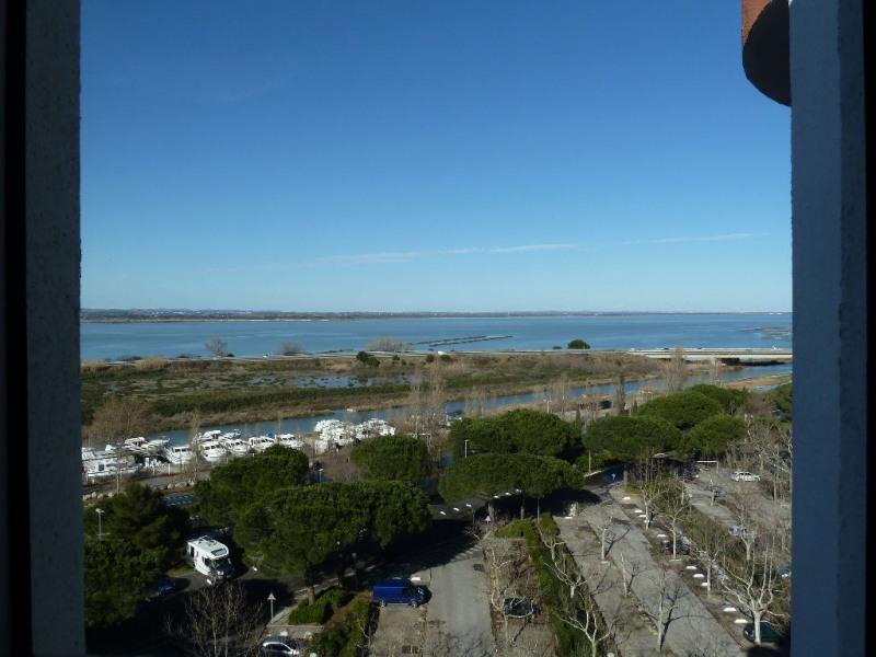 Sale apartment Carnon plage 209000€ - Picture 5