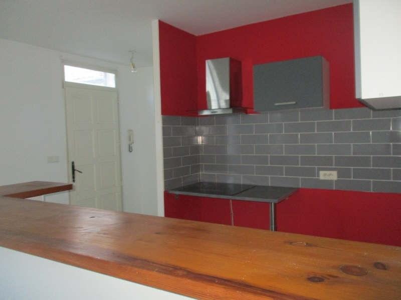 Verhuren  appartement Nimes 450€ CC - Foto 3