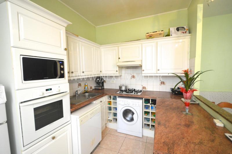 Venta  apartamento Beausoleil 330000€ - Fotografía 1