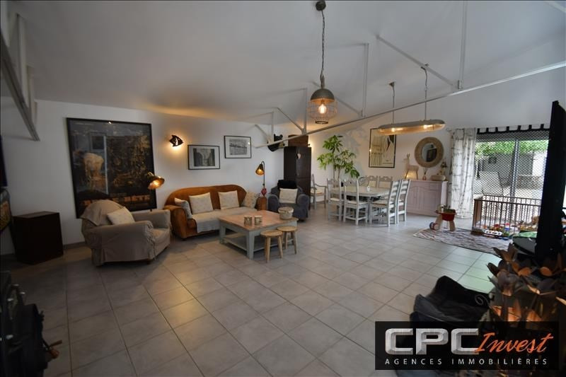Deluxe sale house / villa Pau 644000€ - Picture 3