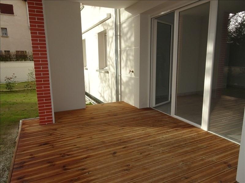 Alquiler  apartamento Mondonville 625€ CC - Fotografía 1