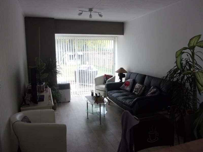 Sale house / villa Ambes 174500€ - Picture 4