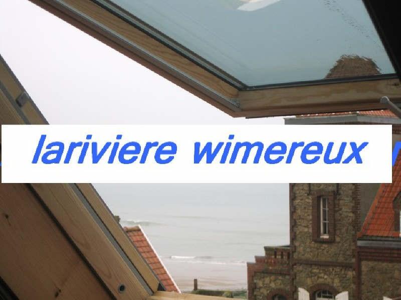 Vente maison / villa Audresselles 367500€ - Photo 6