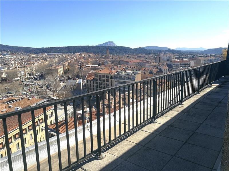 Sale apartment Aix en provence 296000€ - Picture 1