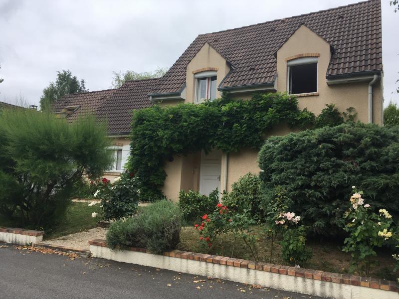 Location maison / villa Villennes sur seine 2800€ CC - Photo 1