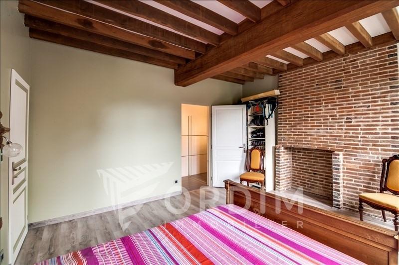 Vente de prestige maison / villa Aillant sur tholon 299600€ - Photo 7