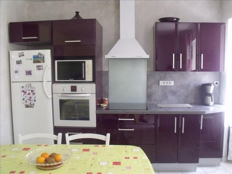 Sale house / villa Lodeve 129500€ - Picture 3