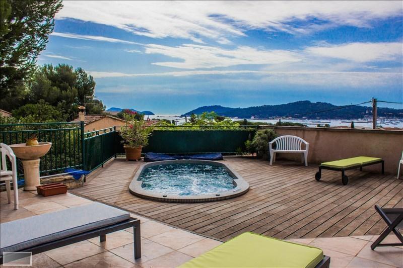Verkauf von luxusobjekt haus La seyne sur mer 665000€ - Fotografie 1