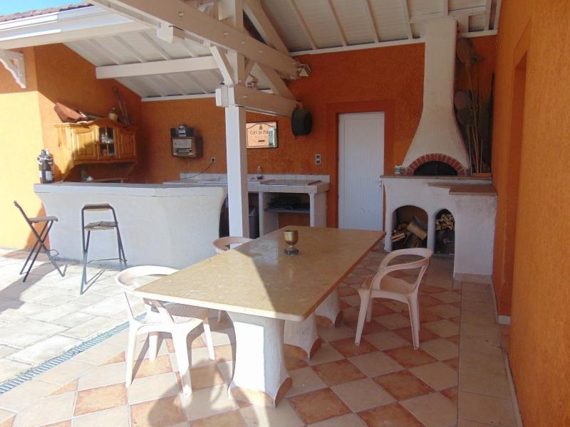 Vente maison / villa Bourgoin jallieu 350000€ - Photo 5