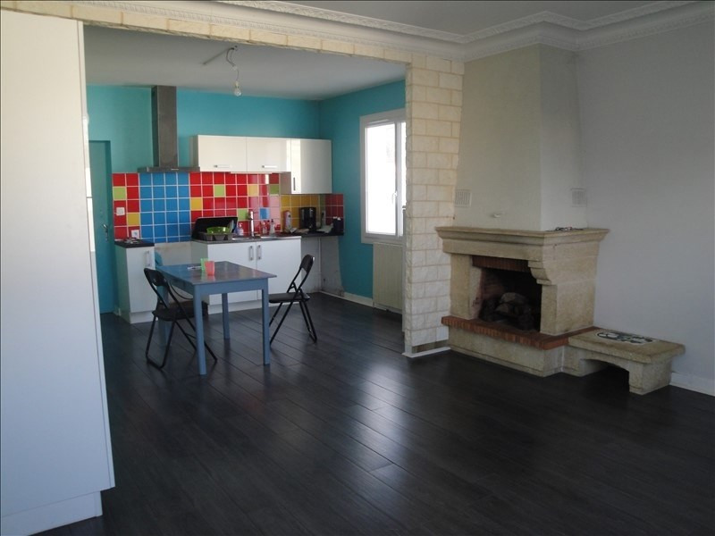 Vente maison / villa Niort 205 000€ - Photo 4