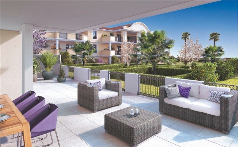 Deluxe sale apartment Bormes les mimosas 596 000€ - Picture 2