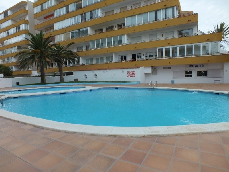 Location vacances appartement Roses santa-margarita 224€ - Photo 3
