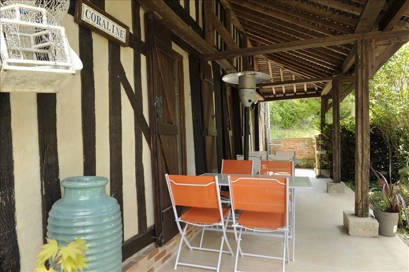 Vente maison / villa Lusigny sur barse 345000€ - Photo 10