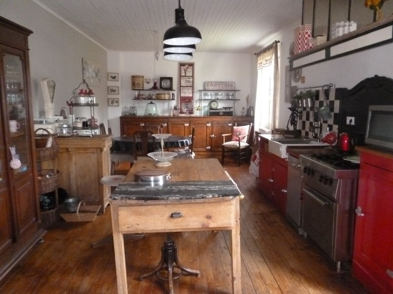 Sale house / villa Perigueux 250000€ - Picture 4