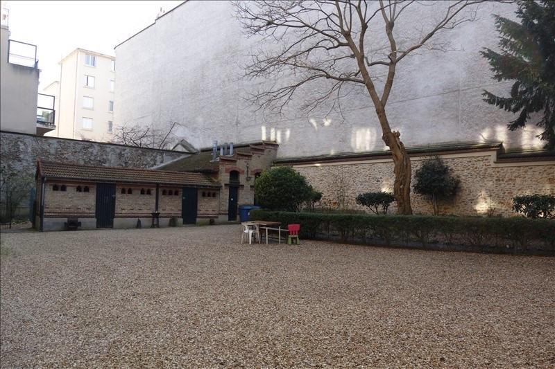 Vente appartement Versailles 267750€ - Photo 1