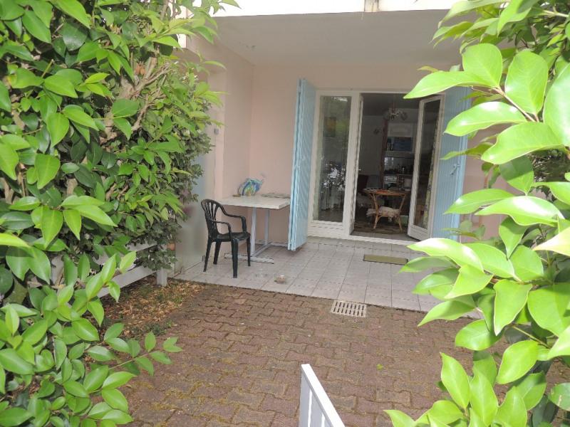 Vente appartement Saint georges de didonne 92000€ - Photo 1