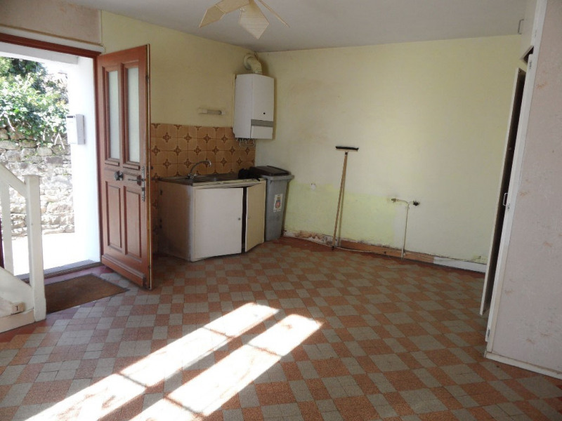 Vente maison / villa Auray 75 950€ - Photo 2