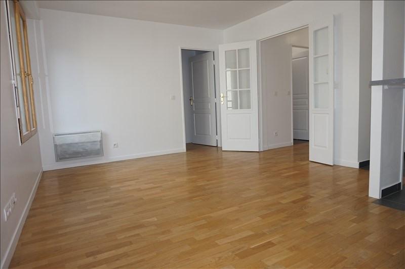 Verhuren  appartement Courbevoie 1150€ CC - Foto 6