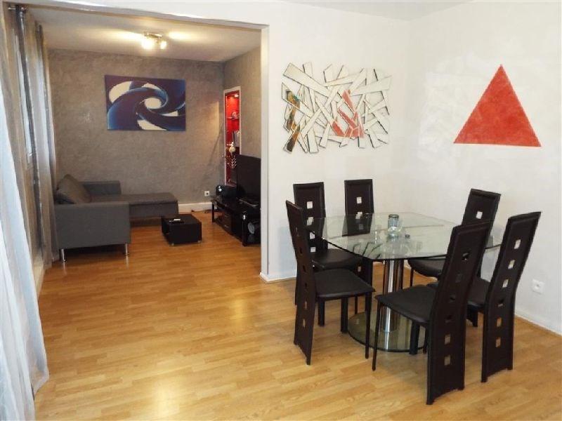 Sale apartment Ste genevieve des bois 196000€ - Picture 1