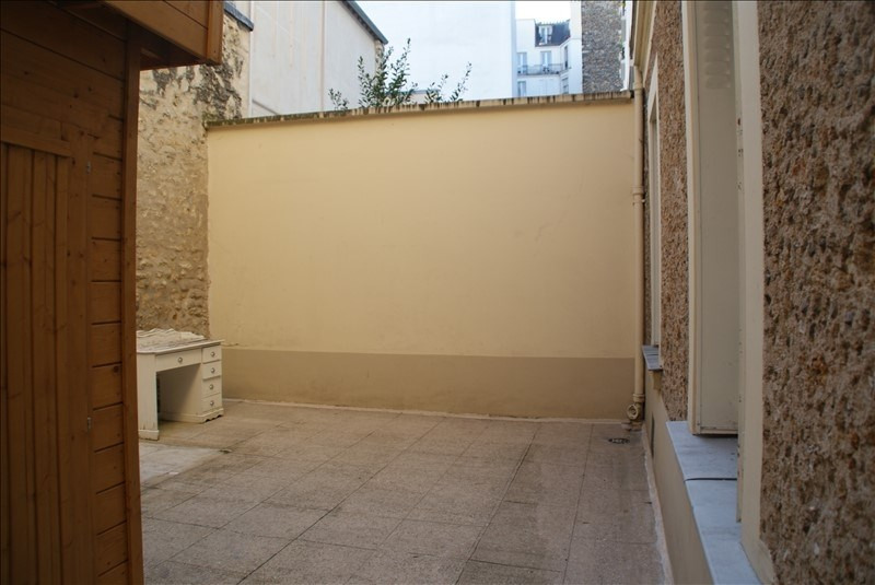 Sale apartment Paris 14ème 350 000€ - Picture 3