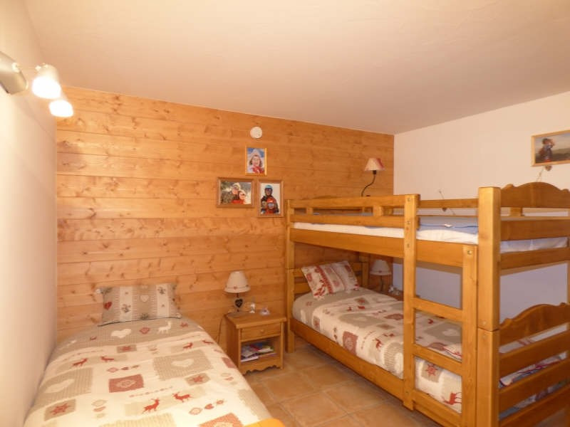 Sale apartment Meribel 429 000€ - Picture 5