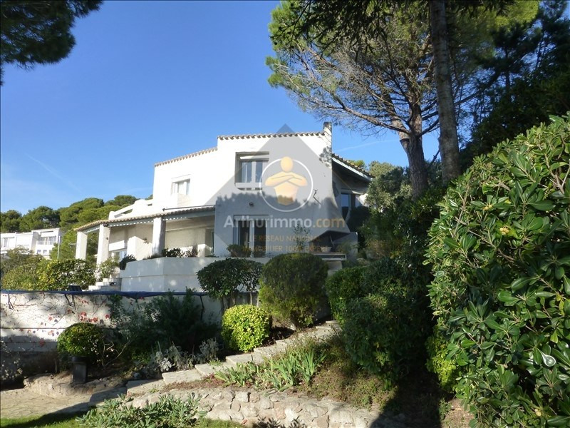 Deluxe sale house / villa Sete 1 035 000€ - Picture 15