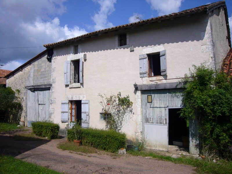 Vente maison / villa Villars 89000€ - Photo 1