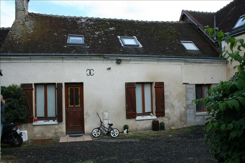 Sale house / villa Vendome 95500€ - Picture 1