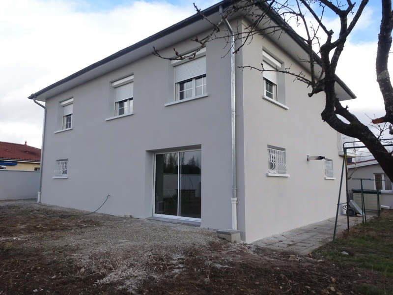 Vente maison / villa Charly 390000€ - Photo 1