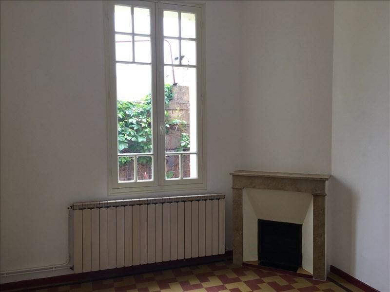 Rental apartment Toulon 560€ CC - Picture 4