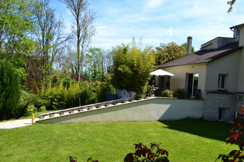 Sale house / villa Poissy/bethement 925 000€ - Picture 8