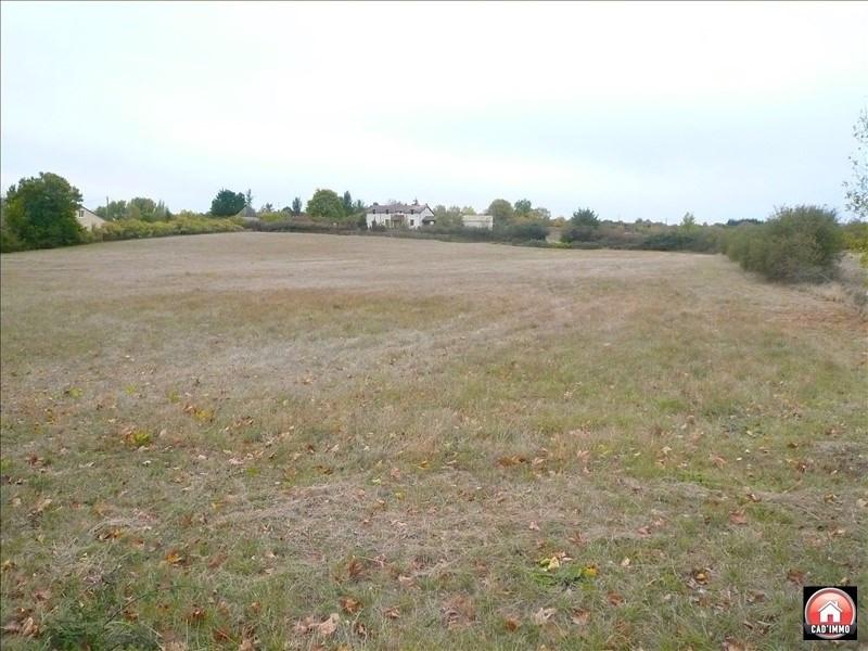 Vente terrain Montaut 77000€ - Photo 5