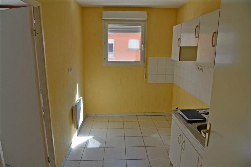 Rental apartment Bellegarde sur valserine 739€ CC - Picture 5
