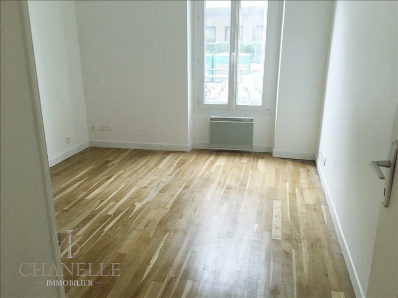 Vente appartement Vincennes 335000€ - Photo 2