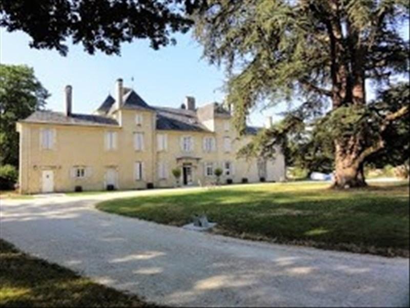 Venta de prestigio  castillo Plaisance 1550000€ - Fotografía 12