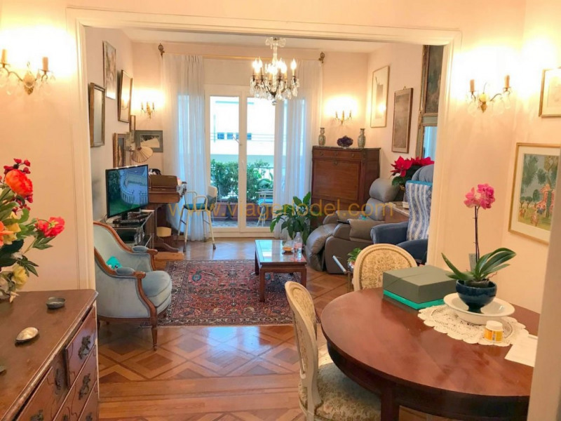 Viager appartement Nice 150000€ - Photo 2