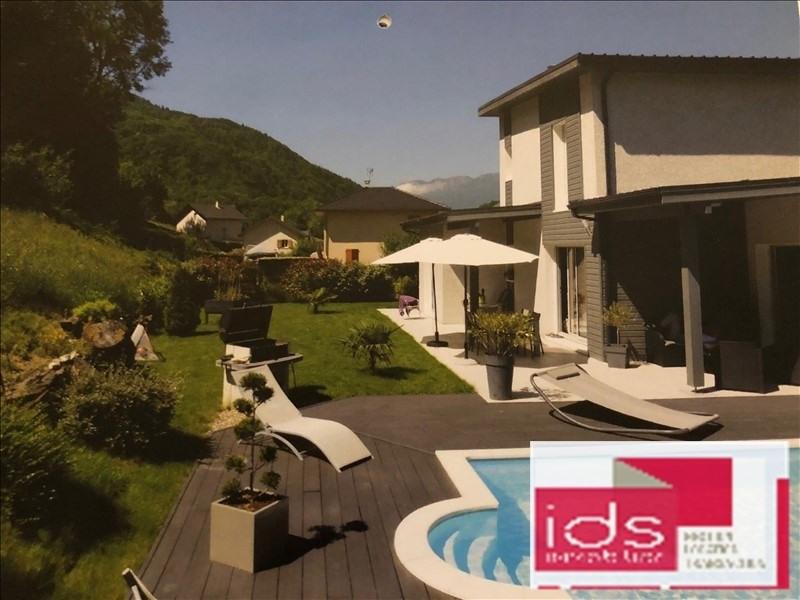 Vente maison / villa Detrier 365000€ - Photo 2