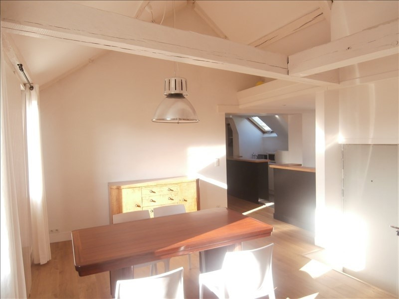 Rental apartment Caen 940€ CC - Picture 3