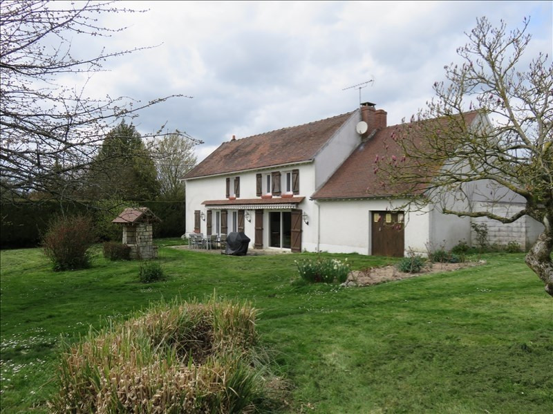 Sale house / villa Pierre levee 440 000€ - Picture 1